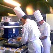 Zelfstandige werkende kok